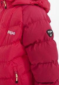 ZIGZAG - Winter jacket - 4050 sparkling cosmo - 2