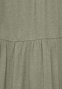 Culture - CUALIDA SKIRT - Pleated skirt - tamac - 2