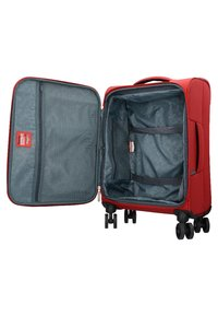 Hardware - XLIGHT - Valise à roulettes - wine red - 4