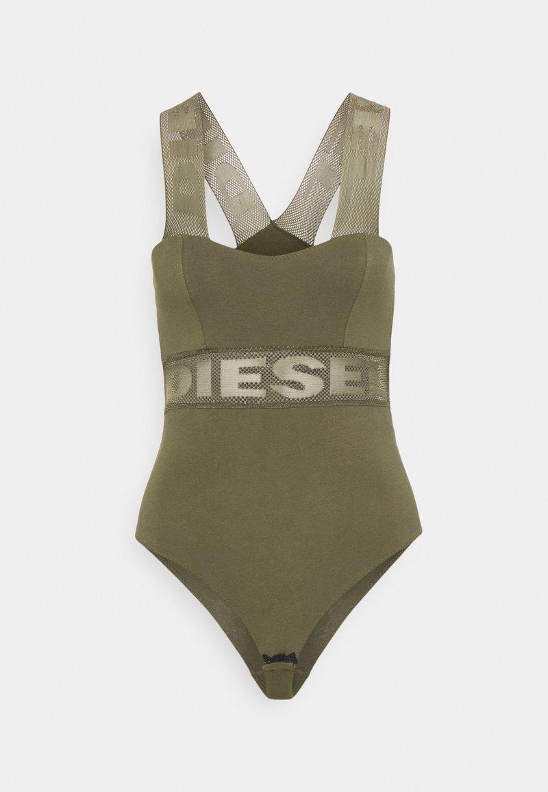 Diesel - UFBY-BODYMESH - Body - olive