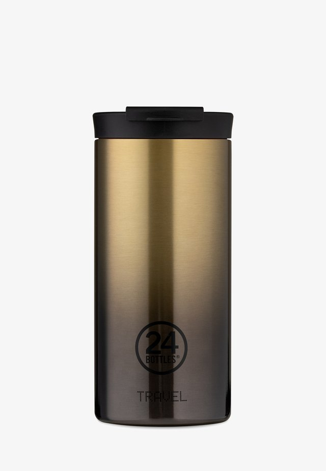 TRINKBECHER TRAVEL TUMBLER GLOW - Gourde - skyglow