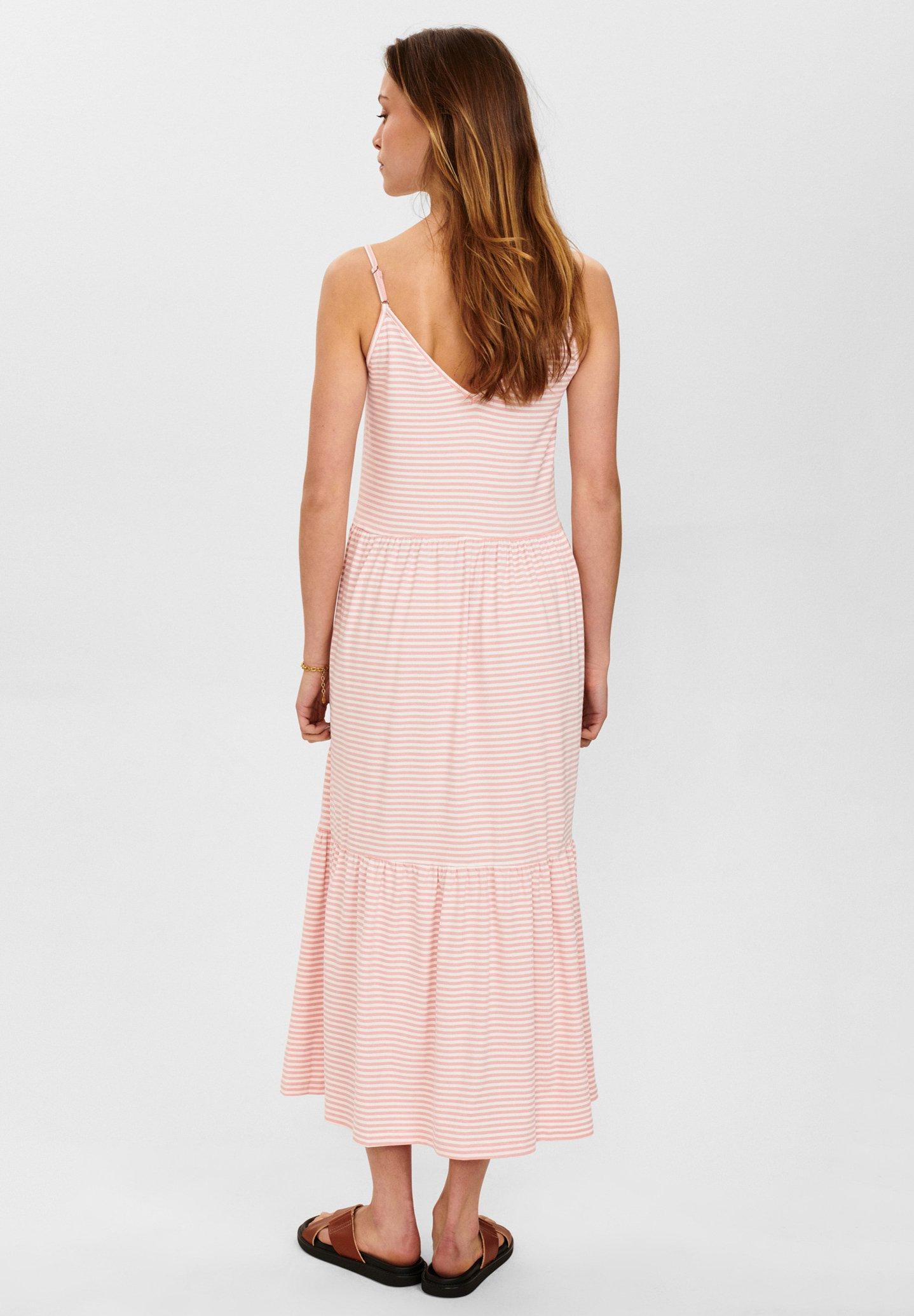 Mujer NUCHARTY - Vestido informal