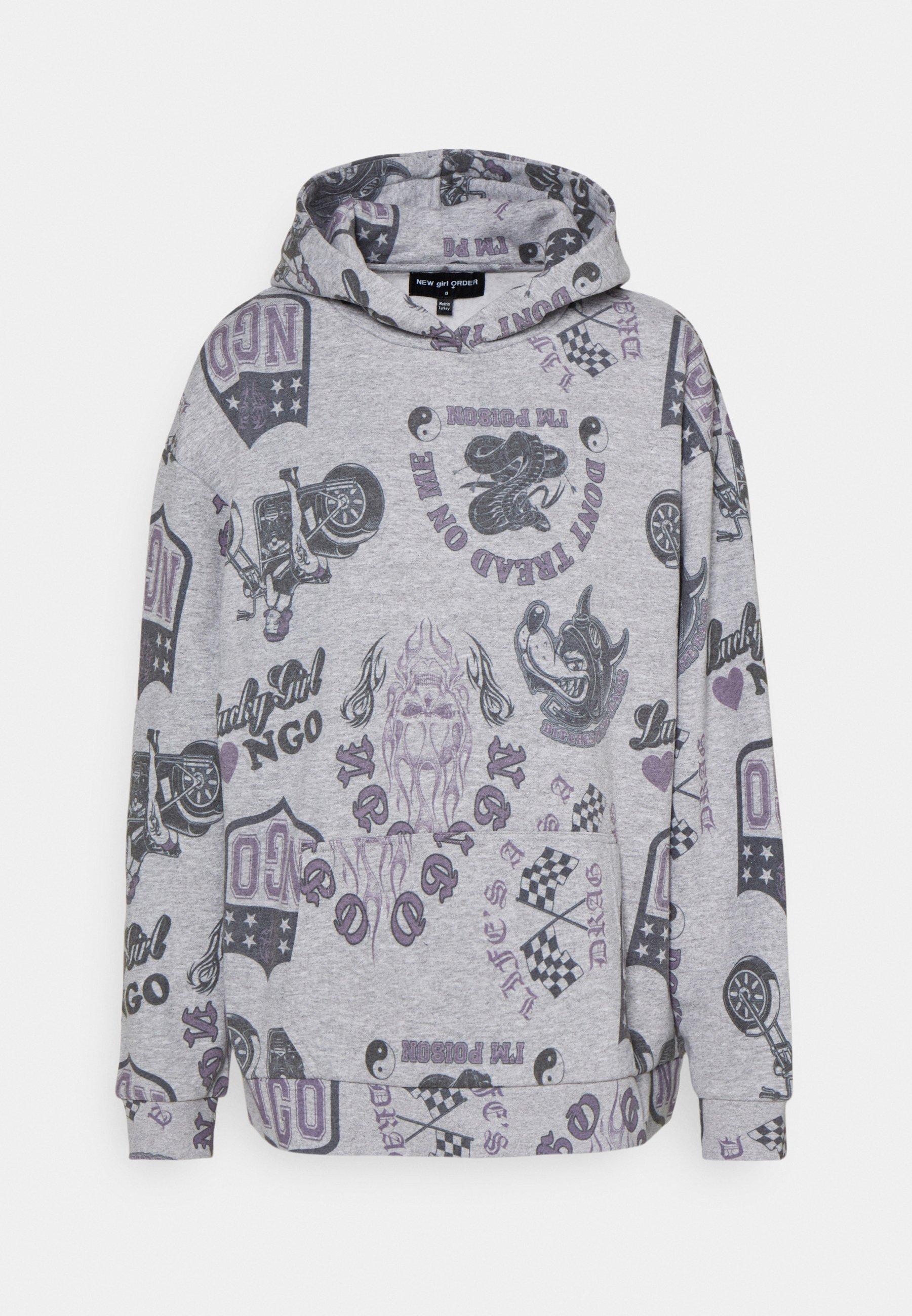 Women HOODY - Sweatshirt