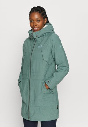 ROCKY POINT - Parka - north atlantic