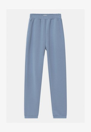LILIAN - Tracksuit bottoms - baby blue