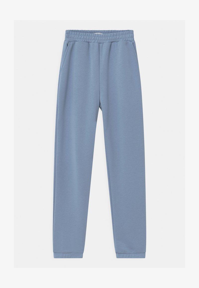 Grunt - LILIAN - Jogginghose - baby blue