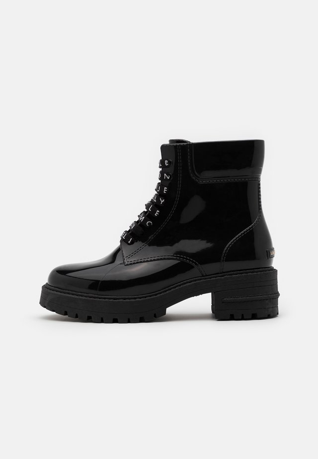 CAILYN - Botas de agua - black