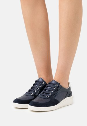 TAHINA  - Trainers - blue/navy