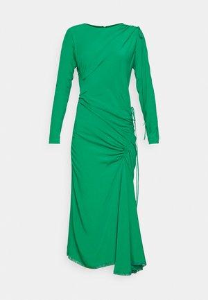 ABITO TESSUTO - Robe d'été - verde smeraldo