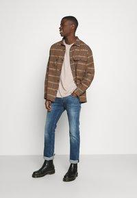 Levi's® Made & Crafted - MOUNTAIN  - Skjorta - fuji moj multi - 1