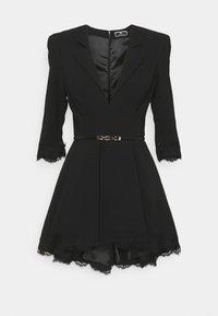 Elisabetta Franchi - Cocktail dress / Party dress - nero - 0
