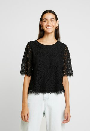 ONLALMA - Blouse - black