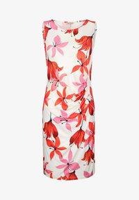 Alba Moda - Day dress - weiß - 2