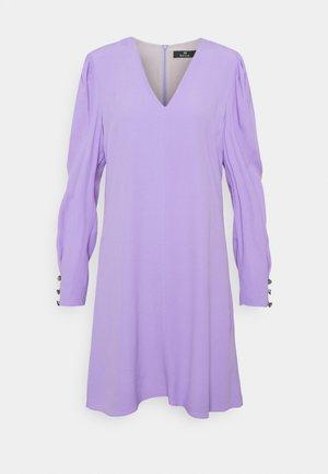 WOMENS DRESS - Denní šaty - lilac