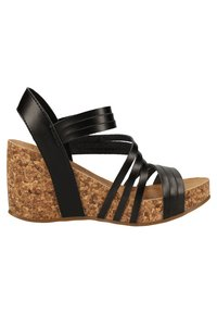Blowfish Malibu - High heeled sandals - black - 6