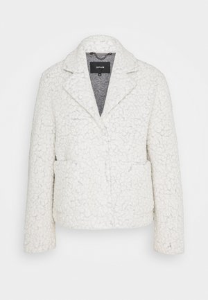 HANSINE COZY - Classic coat - milk