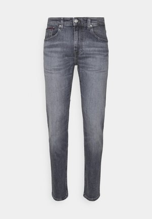 AUSTIN  - Jeans Tapered Fit - denim black