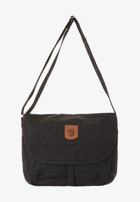 Fjällräven - GREENLAND  - Across body bag - black - 0