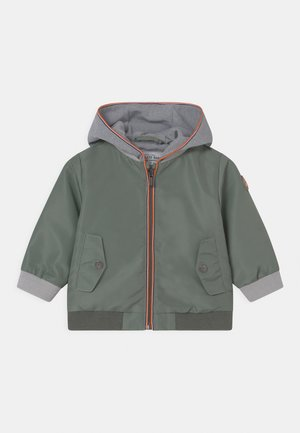 Light jacket - soft olive
