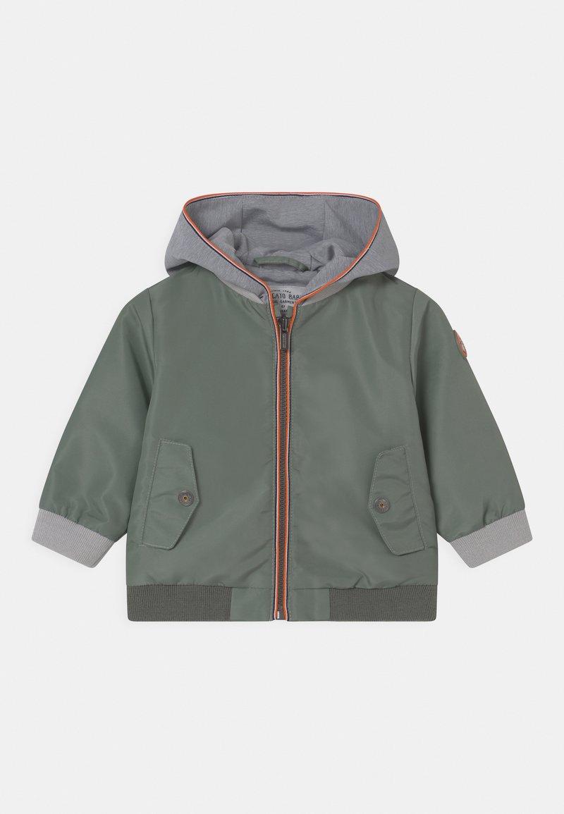 Staccato - Light jacket - soft olive