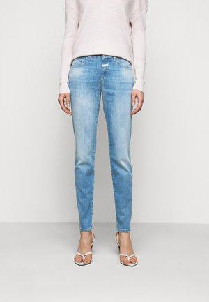 BAKER  - Jean slim - mid blue