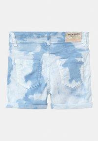 Blue Effect - GIRLS - Denim shorts - blau - 1
