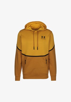 RIVAL - Hoodie - golden yellow