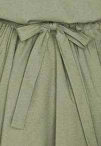 Steffen Schraut - BROOKE FANCY DRESS - Shirt dress - jungle - 8