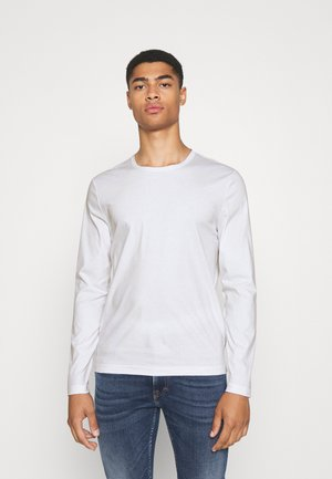 OLAF - Long sleeved top - pure white