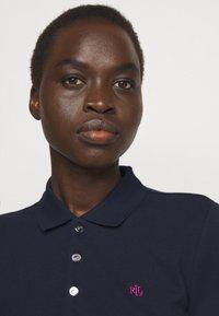 Lauren Ralph Lauren - ATHLEISURE  - Polo shirt - french navy - 4