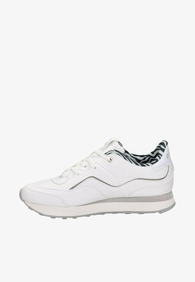 RAINBOW  - Sneakers laag - wit