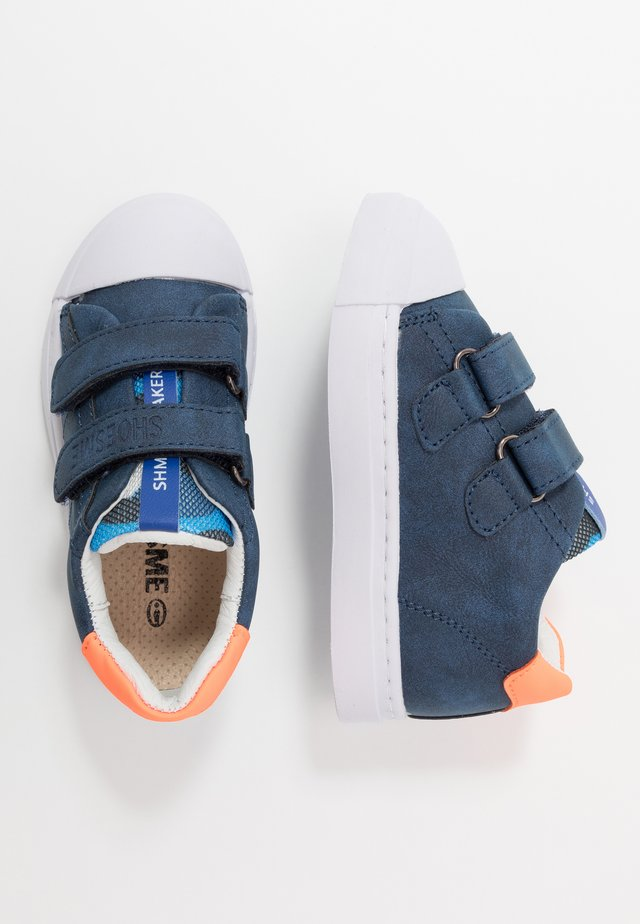TRAINER - Sneaker low - dark blue