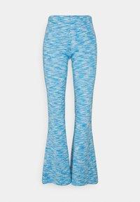 Résumé - DAVI PANT - Trousers - electric blue - 5