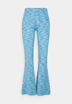 DAVI PANT - Trousers - electric blue