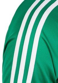 adidas Performance - TIRO 19 AEROREADY CLIMACOOL JERSEY - Club wear - green/white - 2