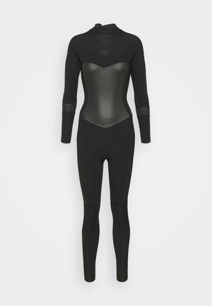 Wetsuit - black/jet black
