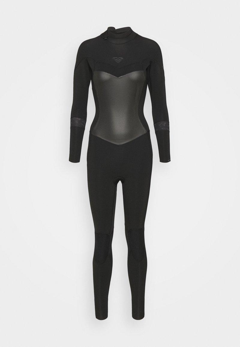 Roxy - Wetsuit - black/jet black