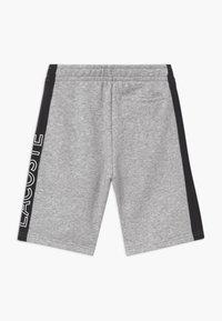Lacoste Sport - UNISEX - Korte broeken - light grey - 1