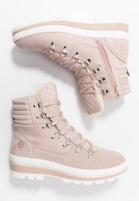 Tamaris - Ankle boots - light rose - 3