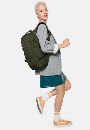 FLOID - Rucksack - mono jungle
