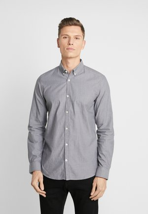 Camicia - grey chambray