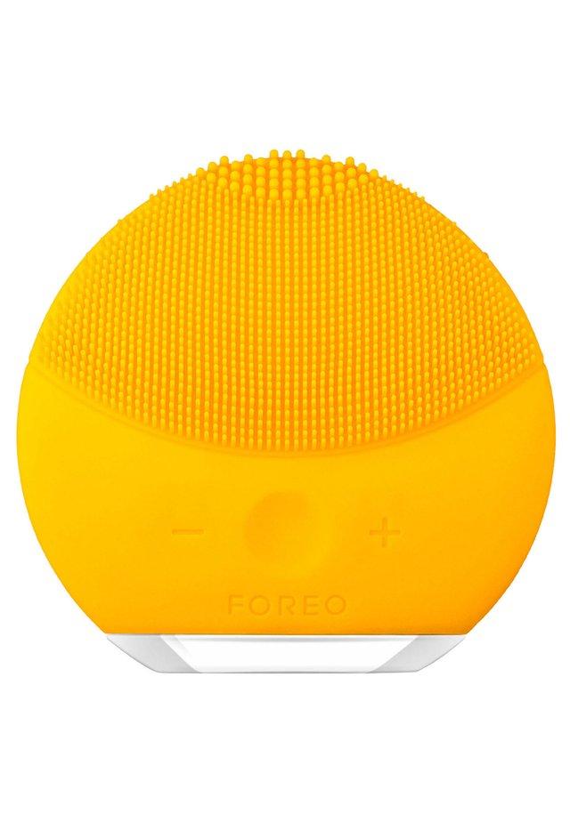 LUNA MINI 2 - Skincare tool - sunflower yellow