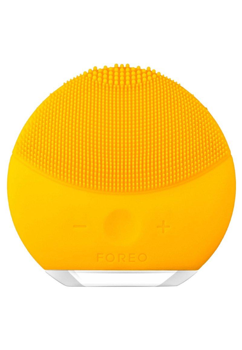 Foreo - LUNA MINI 2 - Skincare tool - sunflower yellow