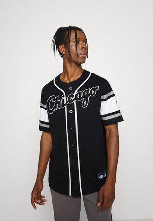 MLB CHICAGO WHITE SOX FRANCHISE SUPPORTERS - Club wear - black