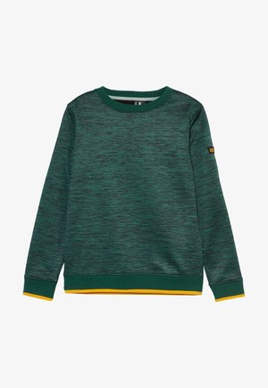 Fleece jumper - panderosa pine