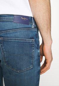 Pepe Jeans - ALFIE - Jeans straight leg - blue - 3