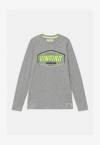 Vingino - JAFARO - Long sleeved top - grey - 0