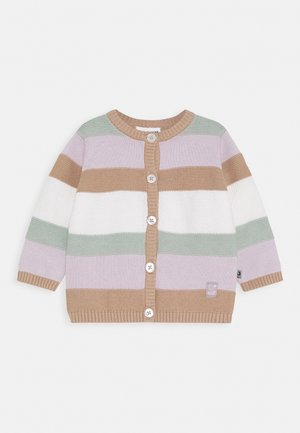 WOODLAND TALE - Cardigan - multicolor