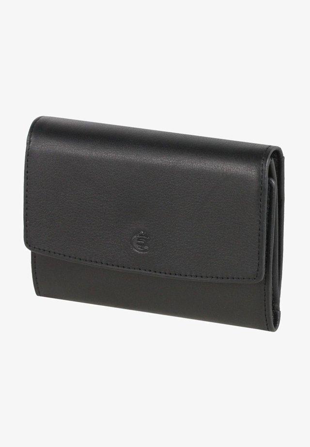 LOGO - Portefeuille - schwarz