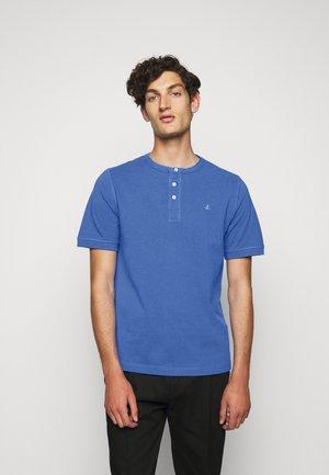 GRANDAD - Basic T-shirt - blue